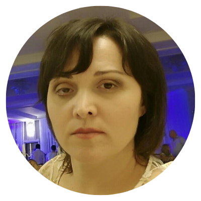 Ludmila CRECIUN